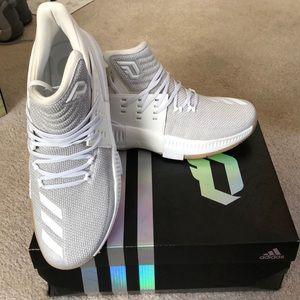 Adidas Dame Mens Mens Adidas Dame 3 | 4a37625 - omkostningertil.website